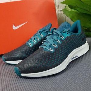 Nike Air Zoom Pegasus 35 Premium Womens 9.5 Defect